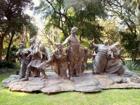 Saturnalia Biondi Buenos Aires