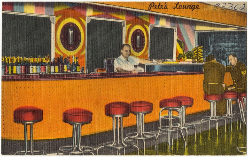 US bar